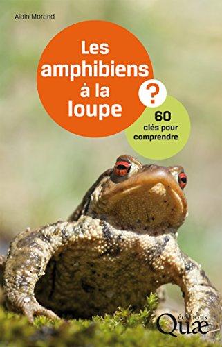 Les amphibiens à la loupe: 60 clés pour comprendre