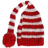 Domybest Cappello Infantile a Maglia per Natale Cappello Invernale di Fotografia per Bambini