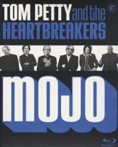 Mojo (Special Edition Blu-ray Audio Disc)