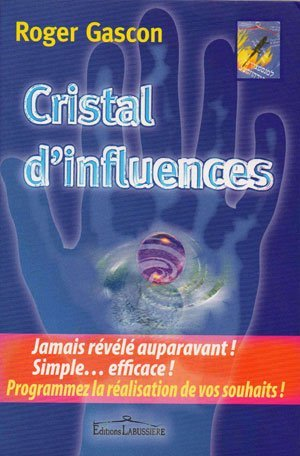 Cristal d'influences