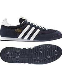 adidas Zapatillas Para Hombre Azul Azul Marino Medium, Color Azul, Talla 47 1/3 EU