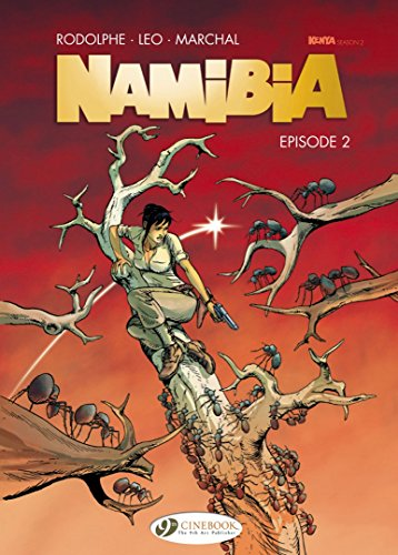 Namibia - tome 2 (02)