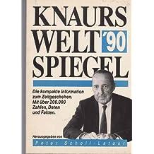 Knaurs Weltspiegel '90
