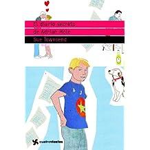 El diario secreto de Adrian Mole (Cuatrovientos 12 Años)