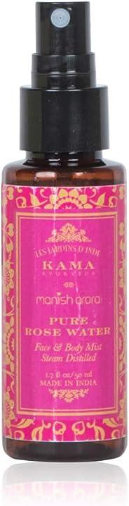Kama Ayurveda Manish Arora Rose Water