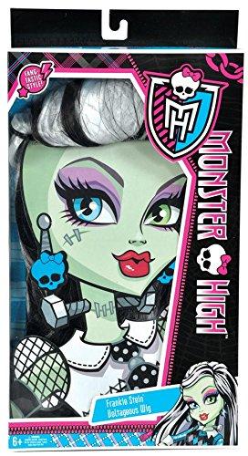 Monster High Perücke Frankie ()
