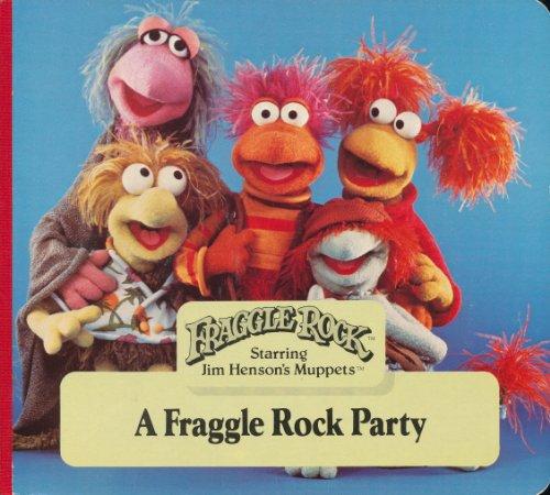 A Fraggle Rock Party