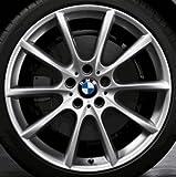 Original BMW Alufelge 5er F10-F11-LCI V-Speiche 281 in 20 Zoll