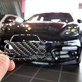 ACF Ford Schlüssel-Anhänger   echtes Carbon  ...Vergleich