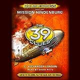 The 39 Clues: Mission Hindenburg, Doublecross, Book d'occasion  Livré partout en France