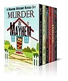 Murder and Mayhem: A Murder Mystery Boxed Set