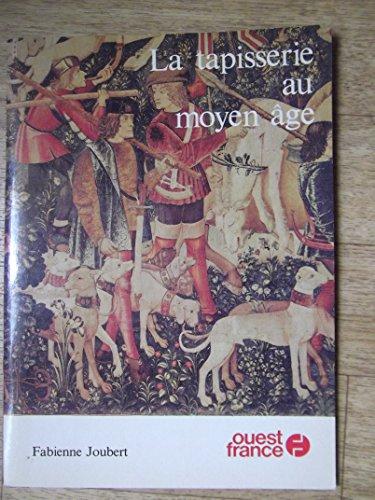 Tapisserie au Moyen-Age
