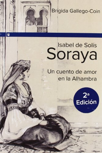 Isabel De Solis Soraya 2ヲ Edicion (Ultramarina (almED))