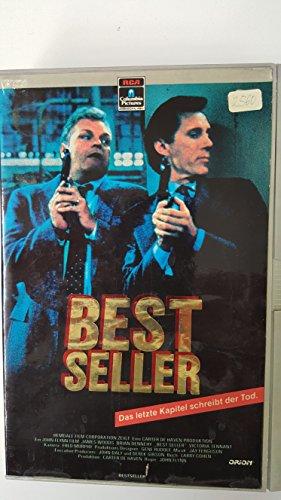 Bestseller [VHS]