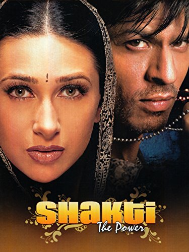Shakti – The Power [dt./OV]