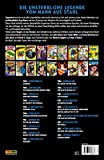 Superman Anthologie: Legend?re Geschichten mit dem Mann aus Stahl