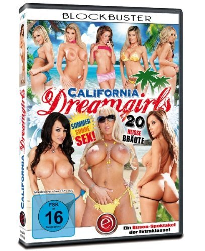 California Dreamgirls