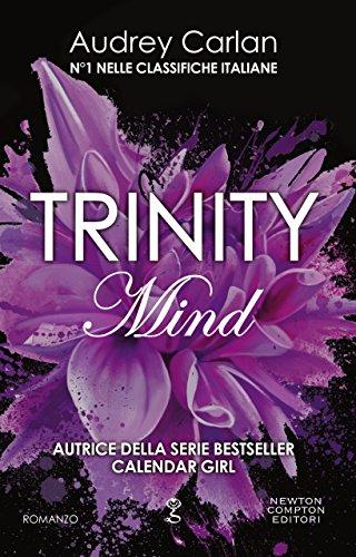 Trinity. Mind (Trinity Series Vol. 2) di [Carlan, Audrey]