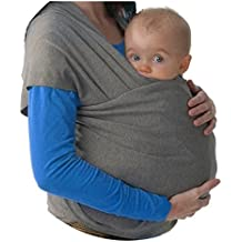 Fascia Porta Bebè - baby wrap ✮ Elastica porta Bambino
