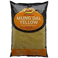 KTC Mung Dal Yellow 5 Kg