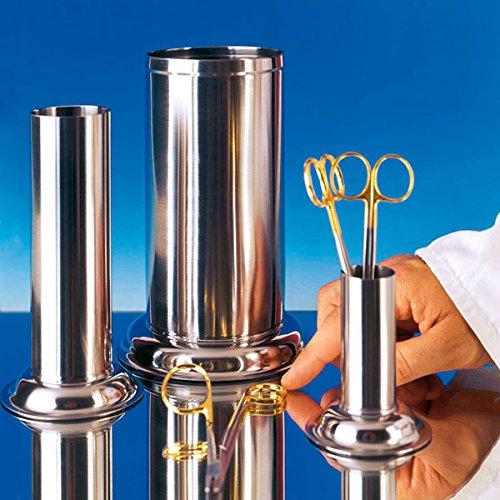 Servoprax H8 2001 Standzylinder Kornzangenständer, 50 mm x 100 mm Durchmesser