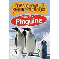 Das große Kinder-Tierquiz 2 - Pinguine (NTSC)