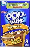 Produkt-Bild: Kellogg's Pop-Tarts Frosted S'mores