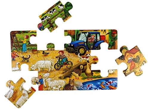Pigloo Puzzles 4