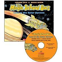 The Magic School Bus: Lost in the Solar System (Magic School Bus (Audio))