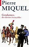 Telecharger Livres Gendarmes (PDF,EPUB,MOBI) gratuits en Francaise