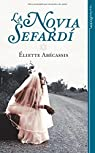 Novia sefardi, la par Abecassis