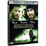 Brothers (Import Dvd) (2011) Jake Gyllenhaal; Natalie Portman; Tobey Maguire;