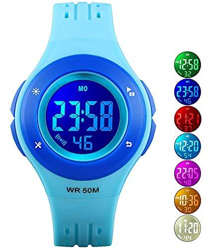 5e358eda0307 relojes para ninos digitales - Comprapedia
