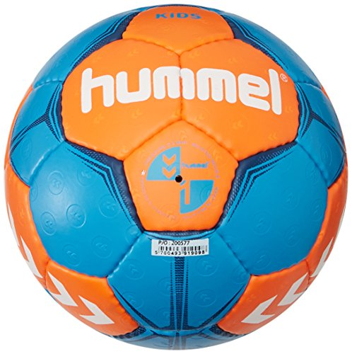 Hummel Kinder Handball, Blue/Orange, 1, 91-792-7771 -