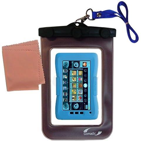 Custodia Protettiva Impermeabile Pulita e Asciutta per KD Interactive Kurio Touch 4S