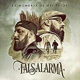 Songtexte von Falsalarma - La memoria de mis pasos