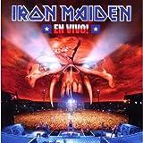 Iron Maiden: En Vivo! Live in Santiago de Chile (Audio CD)