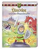 Vincelot und der Feuerdrache (Bilder- und Vorlesebücher) - Ellen Alpsten