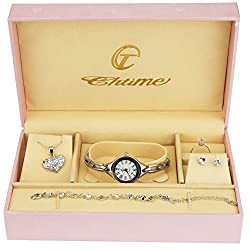 Caja de Regalo Reloj Mujer...