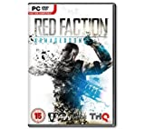 Red Faction Armageddon Commando Recon PC