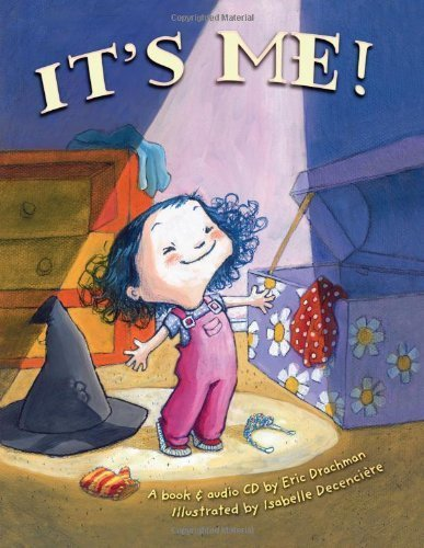 It's Me! (with Audio CD) by Eric Drachman (2005-11-18)