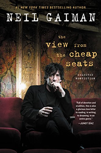 The View from the Cheap Seats: Selected Nonfiction (English Edition)