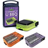 Outback Compact U Gas Barbecue