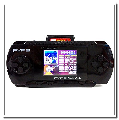 China Xiyung Pvt. Ltd. Pvp Tv Game Console Handheld Like Sony Psp