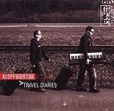 Songtexte von Klopfgeister - Travel Diaries