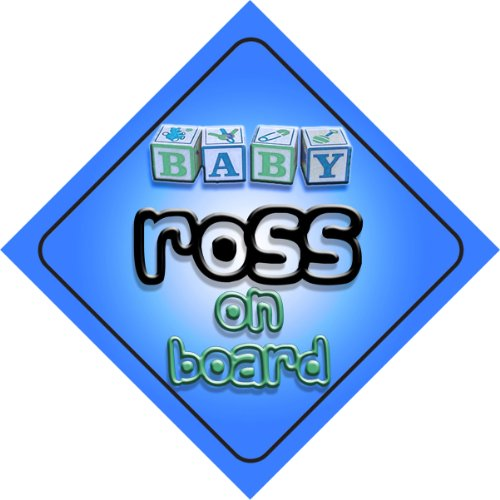 baby-boy-ross-on-board-coche-senal-de-regalo-presente-para-nuevo-nino-bebe-recien-nacido