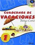 Cuadernos de Vacaciones, Volumen 1 (RM Lenguaje musical)