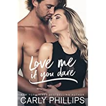 Love Me if You Dare (Most Eligible Bachelor Series Book 2) (English Edition)