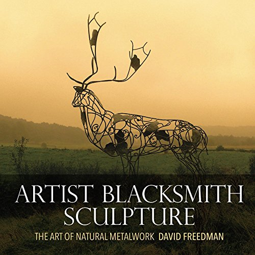 Blacksmithing book
