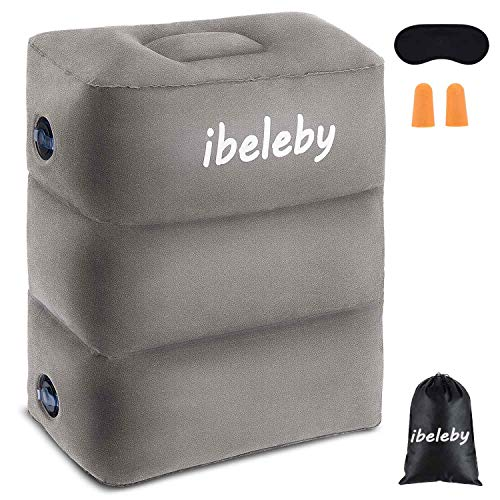 iBeleby Airplane...